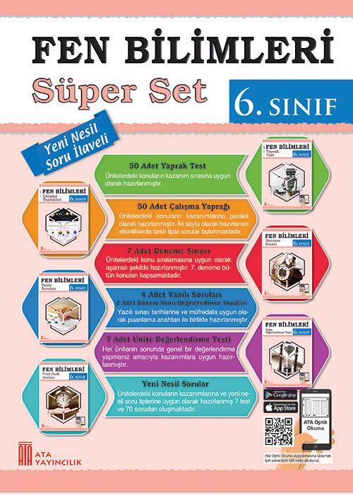 6 Sinif