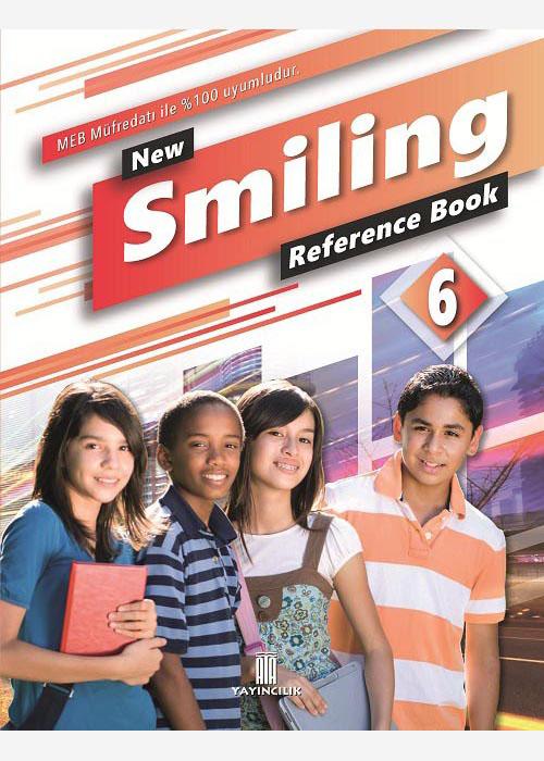 6. Sınıf New Similing Refe...
