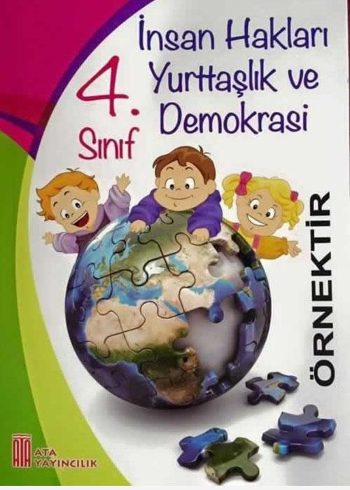 4. Sınıf İnsan Hakları Yur...