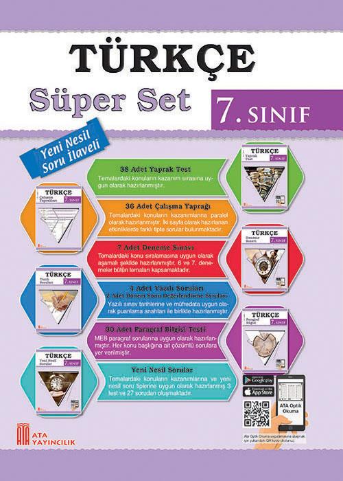 7 Sinif