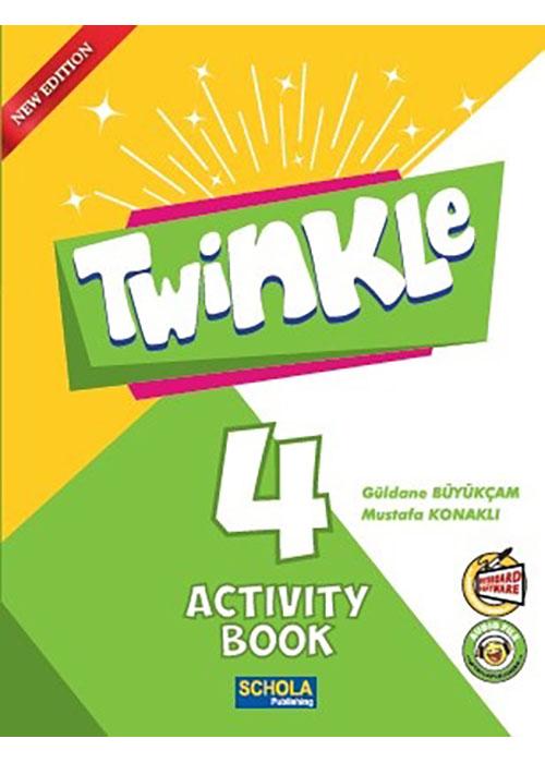 4. Sınıf Twinkle Activity ...