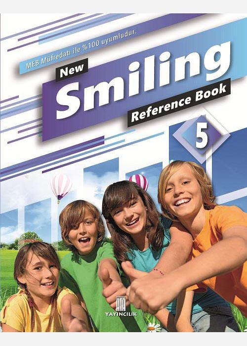 5. Sınıf New Similing Refe...