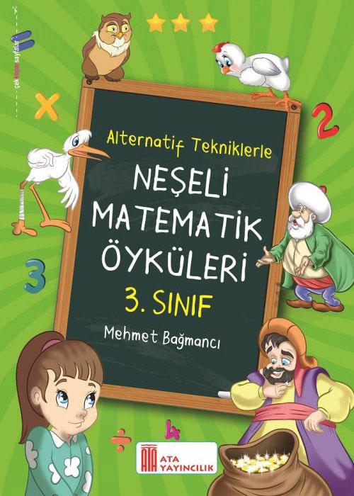 3. Sınıf Neşeli Matematik ...