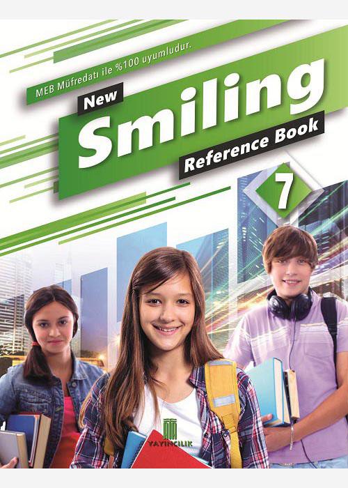 7. Sınıf New Similing Refe...