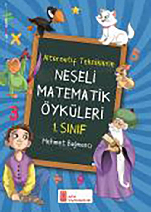 1. Sınıf Neşeli Matematik ...