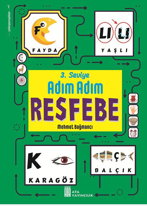 3. Seviye Adım Adım Resfeb...