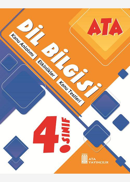 4.Sınıf Dil Bilgisi