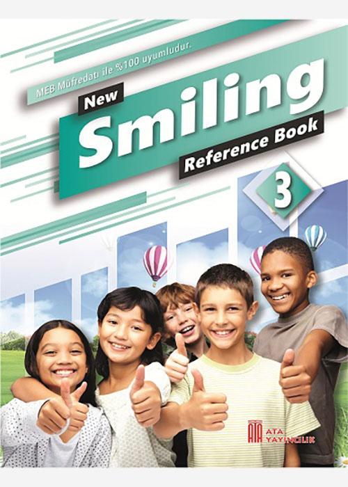 3. Sınıf New Smiling Refer...