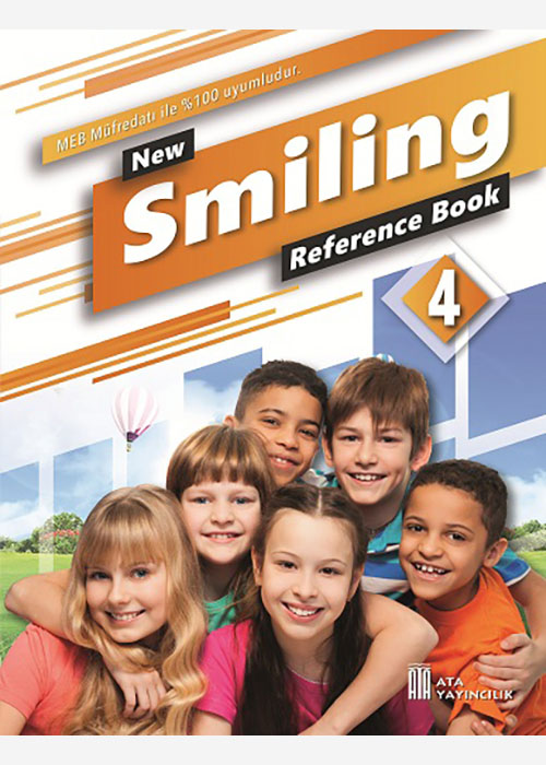 4. Sınıf New Smiling Refer...
