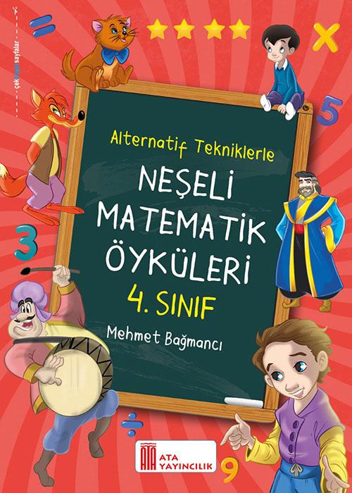 4. Sınıf Neşeli Matematik ...