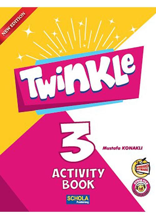 3. Sınıf Twinkle Activity ...